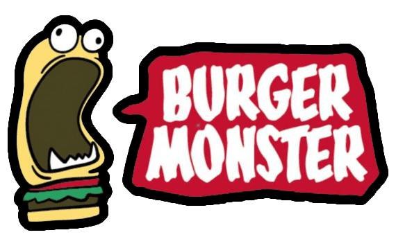burger monster